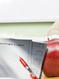 Parental Involvement Report Card Sample
