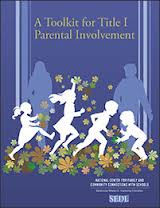 Project Appleseed Parental Involvement Toolbox