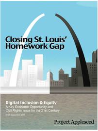 Report: Closing the Homework Gap
