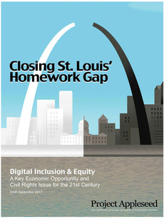 Report: Closing the Homework Gap