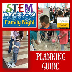 Family Engagement Activities, Events & Strategies