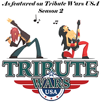 Tribute Wars USA Logo 1 as featured blac