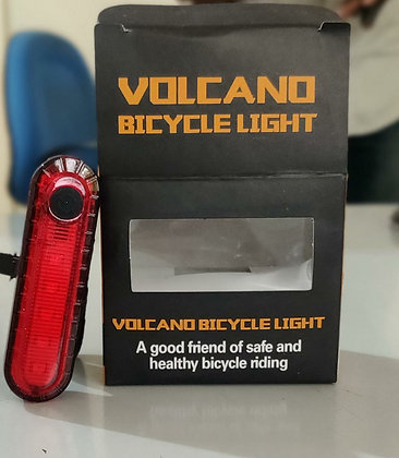 Bicycle Light Rear (BF 100)