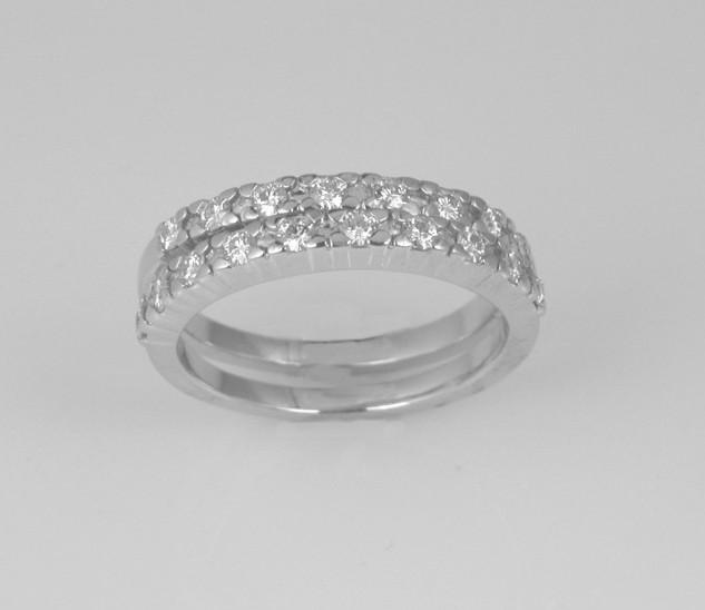 Lilith Wedding Ring