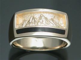 Bonneville Ring