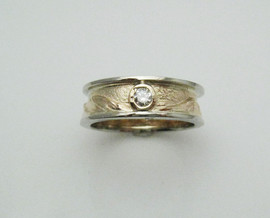 The Gentleman Ring