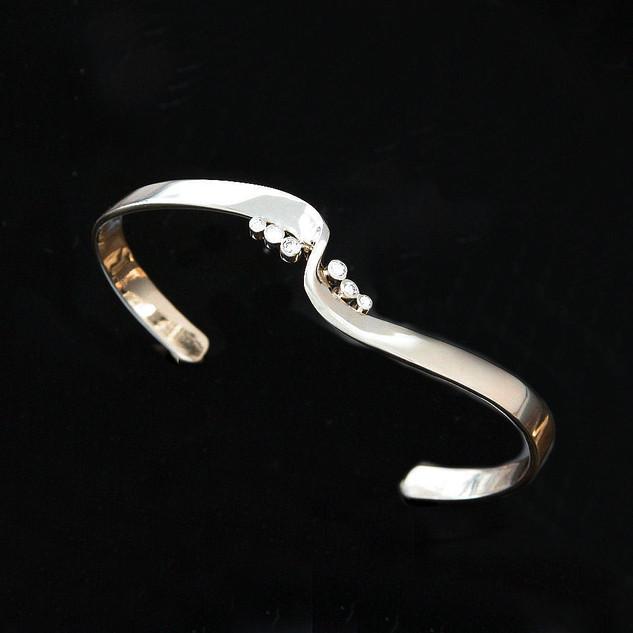 Dew drops bracelet