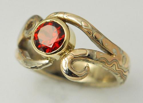 Sabaya Ring
