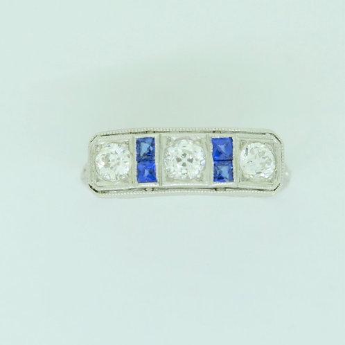 Shilo Ring