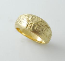 The Arborist Ring