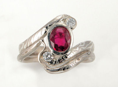 Chamroeun Ruby Ring