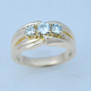 Aydan Wedding Ring