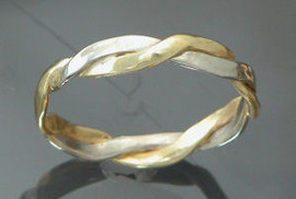 The Wright Wedding Ring