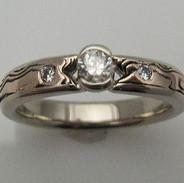 Naaja Ring