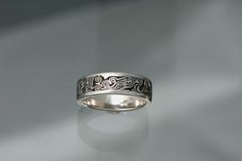 Peacekeeper Ring