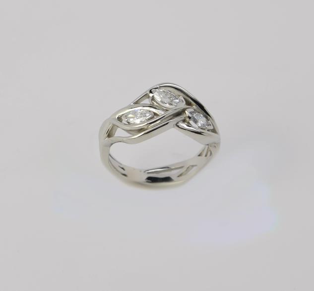 Bexley Wedding Ring