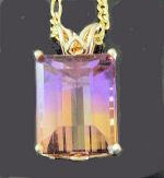 Royals Pendant