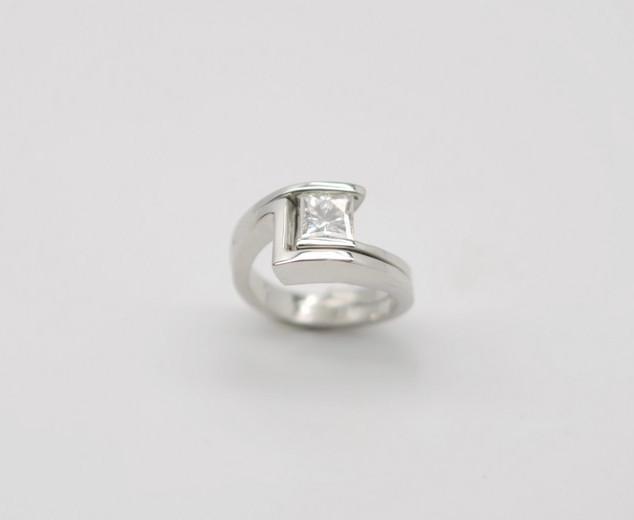 Lauryn Wedding Ring