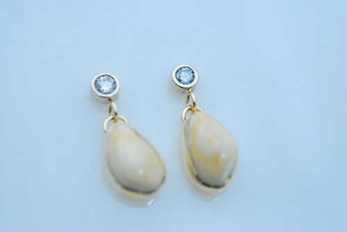 Clio Drop Earrings