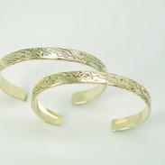 Tammy 22kt Bracelets
