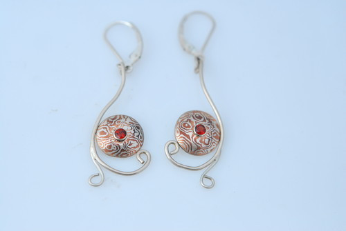 Tabitha Drop Earrings