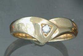 Affluence Ring