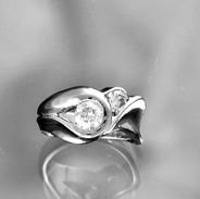 Gianna Wedding Ring