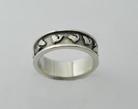 Angler Ring