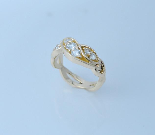 Christina Wedding Ring