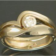 Sienna Wedding Ring