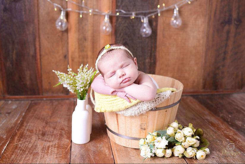 Newborn Dos Anjos