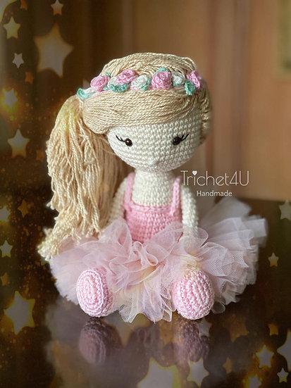 Amigurumi, Crochet & Tricot