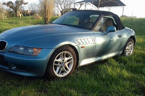 BMW Z3 Roadstar 1.8 - 1997