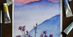 Wildflowers - Sanya Jacob