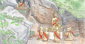 Wat Tham Phou Si (Phousi Temple) - Janice Lo