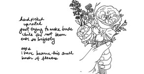bloomin' for leven - Anon