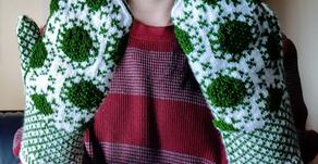 A Close-Knit Community - Tami Lin