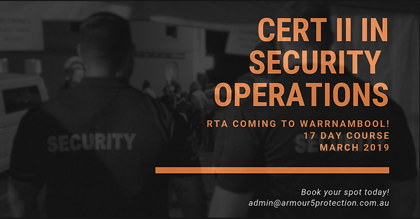 Cert II in Security operations course.pn