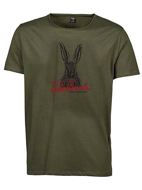 Liebesbank T-Shirt