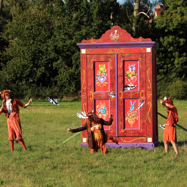 200905 Forum Heersum Auf eigene Faust 13