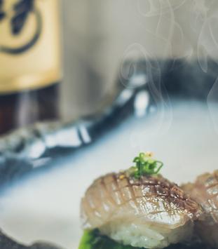 Zen Sushi & Sake-Kunsei Aji.png