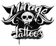 Mirage tattoos l tattoo artist in delhi