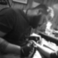 Ashok Kashyap Mirage Tattoos