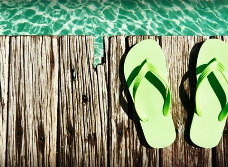 Summer Break or Summer Broken?