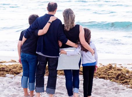 ¿Cómo preparar a tu familia para la quimioterapia?