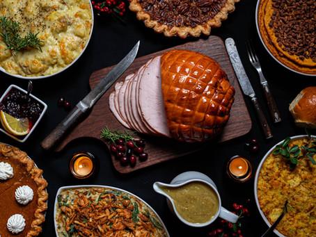 ¿Qué cenar en fin de año si tengo cáncer?