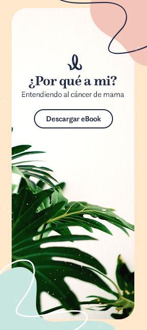 apoyo emocional para mujeres con cáncer