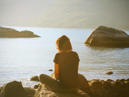 Aprendiendo a meditar conectando con tu cuerpo