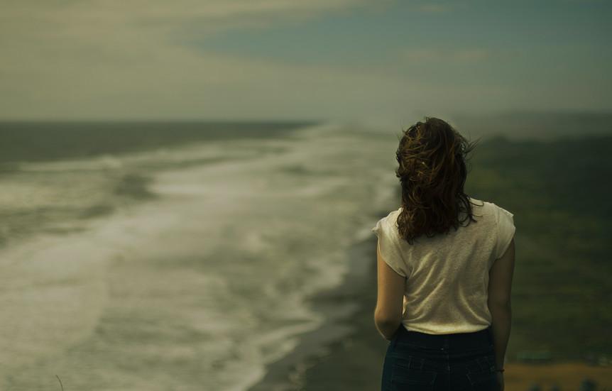 ¿Cómo superar la tristeza con calma y confianza?