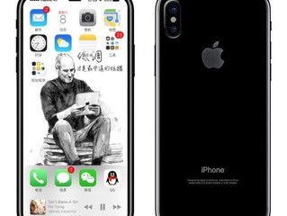 Apple's iPhone 8 - Coming in 2017